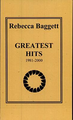 Rebecca Baggett Greatest Hits