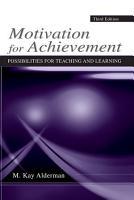 Motivation for Achievement PDF