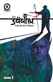 THE SADHU VOL. 2: Volume 2