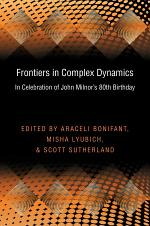 Frontiers in Complex Dynamics