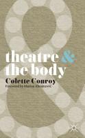 Theatre and The Body PDF