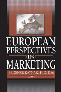 European Perspectives in Marketing PDF
