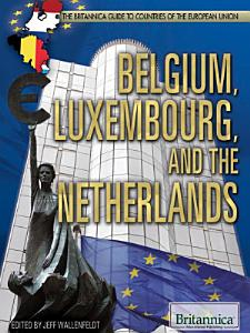 Belgium  Luxembourg  and the Netherlands PDF
