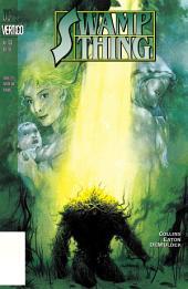 Swamp Thing (1985-) #138