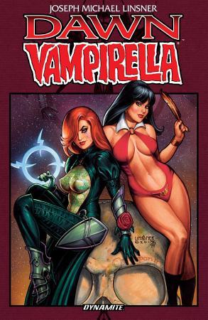 Dawn   Vampirella Collection PDF