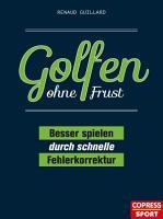 Golfen ohne Frust PDF