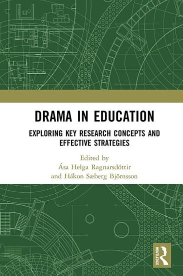 Drama in Education PDF