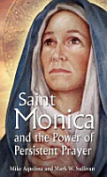 St  Monica and the Power of Persistent Prayer PDF