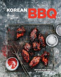 Korean Bbq Book PDF