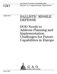 Ballistic Missle Defense Book PDF