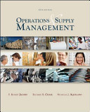 Operations and Supply Management PDF