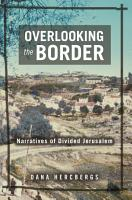 Overlooking the Border PDF