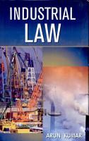Industrial Law 2 Vols  Set PDF