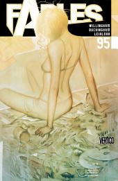 Fables (2002-) #95