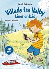 Villads fra Valby låner en båd LYT&LÆS