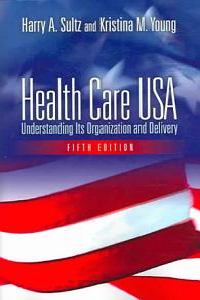 Health Care USA PDF