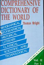 Comprehensive Dictionary of the World