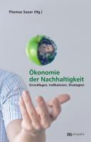 konomie der Nachhaltigkeit PDF