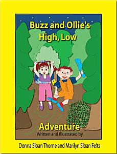 Buzz and Ollie s High  Low Adventure Book