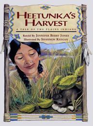 Heetunka's Harvest