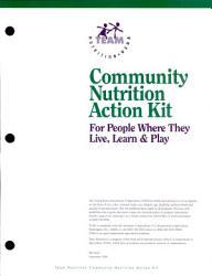 Community Nutrition Action Kit Book PDF