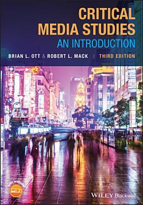 Critical Media Studies PDF