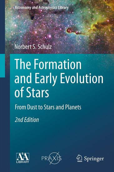 The Formation and Early Evolution of Stars PDF
