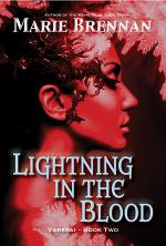 Lightning in the Blood