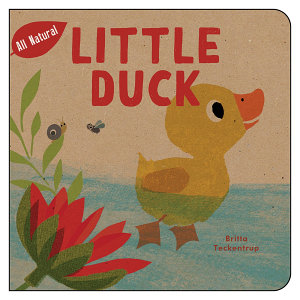 Little Duck Book
