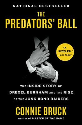The Predators  Ball
