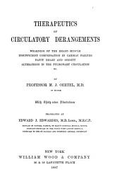 Von Ziemssen's Handbook of General Therapeutics: Volume 7