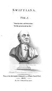 Swiftiana: Volumes 1-2