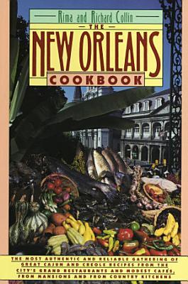 New Orleans Cookbook