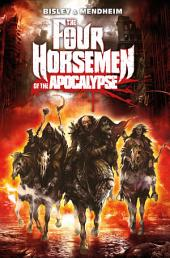 The Four Horsemen of the Apocolypse