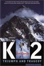 K2  Triumph and Tragedy PDF