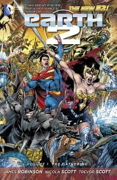 Earth 2 Vol. 1: The Gathering (The New 52): Volume 1
