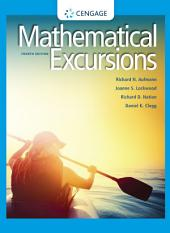 Mathematical Excursions: Edition 4