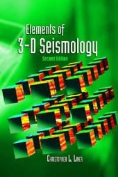 Elements of 3D Seismology: Volume 1