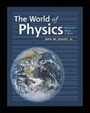 The World of Physics PDF