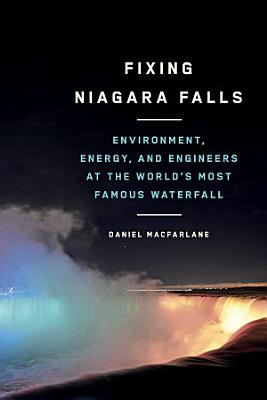 Fixing Niagara Falls