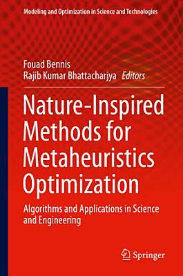 Nature-Inspired Methods for Metaheuristics Optimization