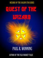 Quest of the Wizard: Fall of the Six Kingdoms