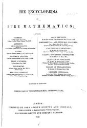 Encyclopaedia of Pure Mathematics