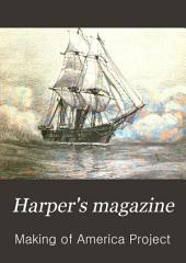 Harper's Magazine: Volume 73