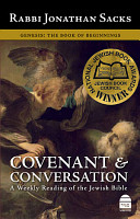 Covenant and Conversation PDF