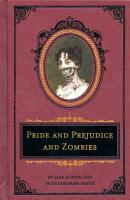 Pride and Prejudice and Zombies PDF