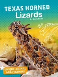 Texas Horned Lizards PDF