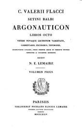 Bibliotheca classica Latina, sive collectio auctorum classicorum Latinorum, cum notis et indicibus [ed. by N.E. Lemaire