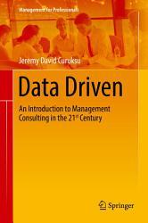 Data Driven Book PDF