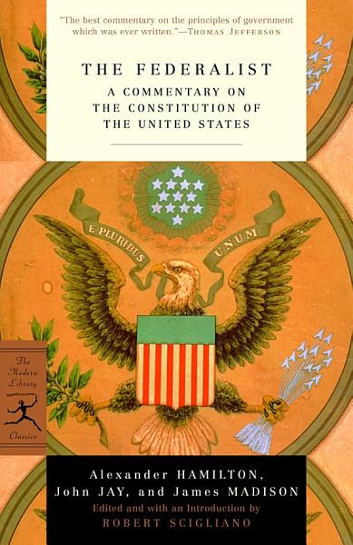 Download The Federalist Book